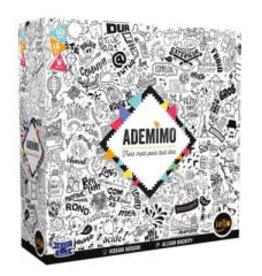 Iello Solde: Ademimo (FR)