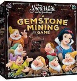 Passport Games Snow White and the Seven Dwarfs: A Gemstone Mining Game (EN)