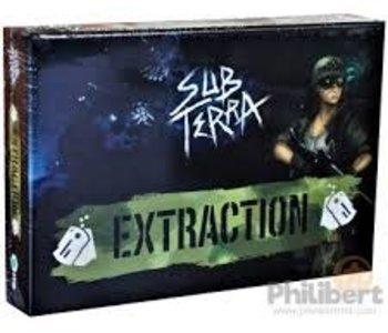 Sub Terra: Ext. Extraction (EN)