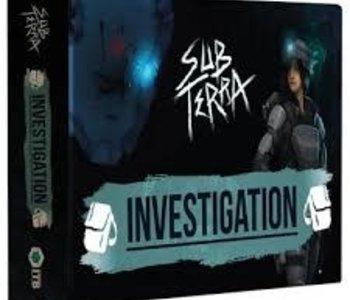Sub Terra: Ext. Investigation (EN)