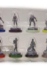 Inside the Box Board Games Sub Terra: Ext. Core Miniatures (ML)