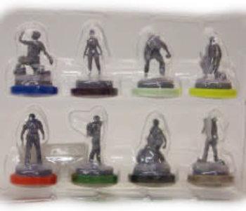 Sub Terra: Ext. Core Miniatures (ML)