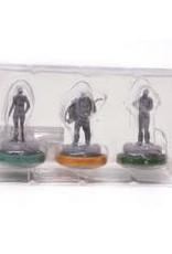 Inside the Box Board Games Sub Terra: Ext. Miniatures (ML)