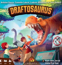 Ankama Draftosaurus (FR)