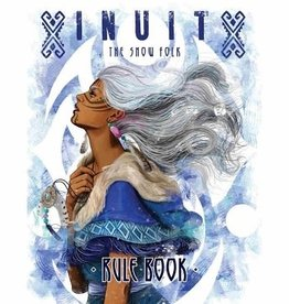 Board&Dice Inuit: The Snow Folk (EN)