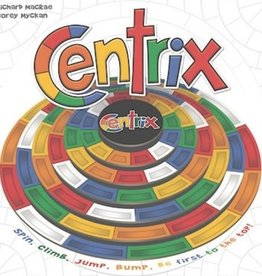 Analog Game Studio Centrix (EN)