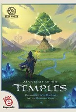 EmperorS4 Mystery Of The Temples (EN)