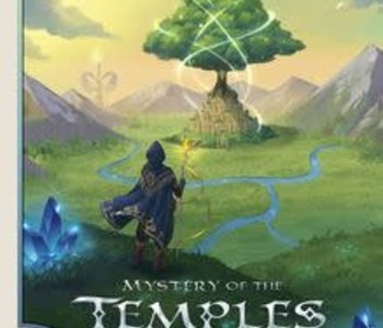 Mystery Of The Temples (EN)