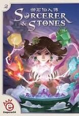 EmperorS4 Sorcerer & Stones (EN)