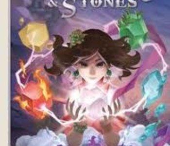Sorcerer & Stones (EN)