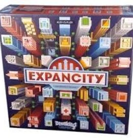 Breaking Games Expancity  (EN)