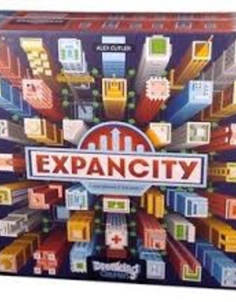 Breaking Games Expancity  (EN)
