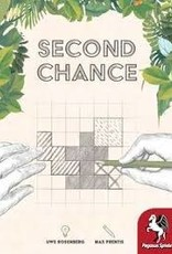 Stronghold Games Second Chance (EN)