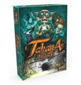 Ferti Liquidation : Takara Island (FR)