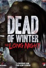 Z-Man Games Dead of Winter: la Nuit la Plus Longue (FR) (Commande Spéciale)
