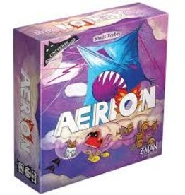 Z-Man Games, Inc. Aerion (EN)