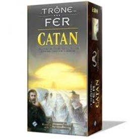 Fantasy Flight Catan: Trone de Fer: Ext. 5-6 Joueurs (FR)