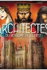 PixieGames Architectes Du Royaume De L'Ouest (FR)