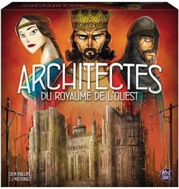 Pixie Games Architectes Du Royaume De L'Ouest (FR)