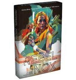 Pixie Games Rebel Nox (FR)