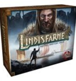 Runes Editions Lindisfarne (ML)