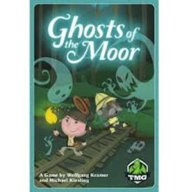 Tasty Minstrel Ghost of the Moor (EN)