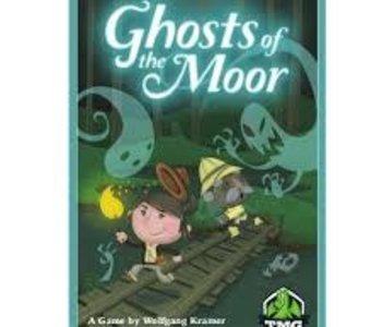 Ghost of the Moor (EN)