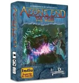 Indie Boards & Cards Aeon's End: Exp. The Void (EN) (comande spéciale)