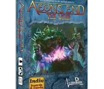 Aeon's End: Exp. The Void (EN) (comande spéciale)