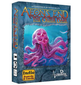 Indie Boards & Cards Aeon's End: Ext. The Outer Dark (EN) (commande spéciale)
