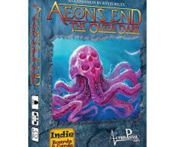 Aeon's End: Ext. The Outer Dark (EN) (commande spéciale)
