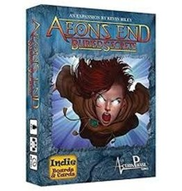Indie Boards & Cards Aeon's End: Ext. Buried Secrets (EN) (commande spéciale)