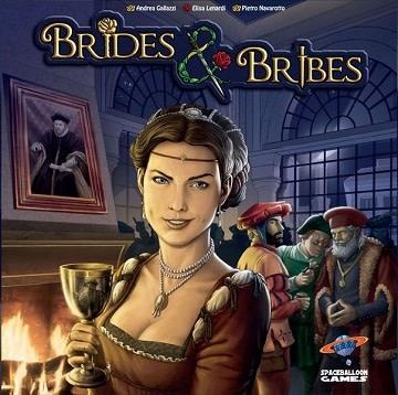 Brides And Bribes (ML) (Commande Speciale)