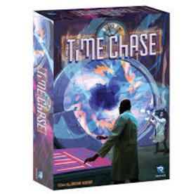 Renegade Game Studio Précommande: Time Chase (EN)