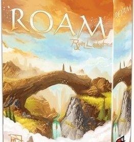 Red Raven Précommande: Roam (EN)