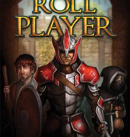 Intrafin Games Précommande: Roll Player (FR)