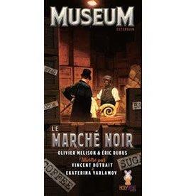 Holy Grail Games Museum: Ext. Le Marché Noir (FR)