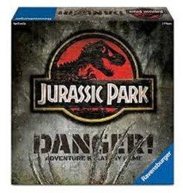 Ravensburger Jurassic Park: Danger! (EN)