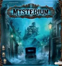 Libellud Mysterium (ML)