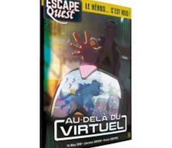 Escape Quest 2: Au-delà du Virtuel (FR)