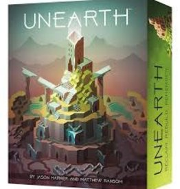 Brotherwise Games Unearth (FR)
