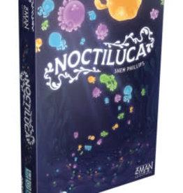 Z-Man Games Noctiluca (EN)