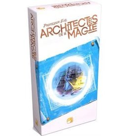 Funforge Professeur Evil: Ext. Les Architectes de la Magie (FR)