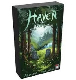 Red Raven Haven (EN)