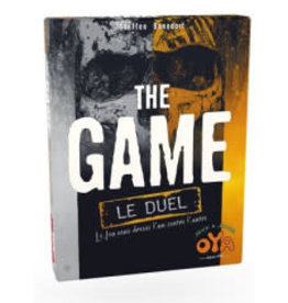 Oya The Game: Le Duel (FR)