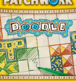 Funforge Patchwork: Doodle (FR)