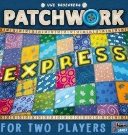 Lookout Games Patchwork: Express (EN) (commande spéciale)