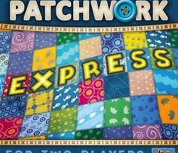 Patchwork: Express (EN)