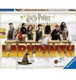 Ravensburger Labyrinth: Harry Potter (ML)