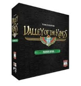 AEG Précommande: Valley of The Kings: Premium Edition (EN)